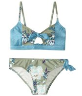 dc0c2c005b Quick view. SALE. Roxy Girls' Surf The Desert Athletic Swimwear Set (Big ...