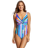gottex-carnival-v-neck-one-piece-swimsuit