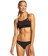 28f70977409 Quick view. SALE. Illusions Activewear Women's Natalie Two Piece Workout  Swimsuit Set