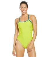 6a88241d9d Nike Digi Arrow Cut Out Tank One Piece Swimsuit $46.50$62.00. remove photo