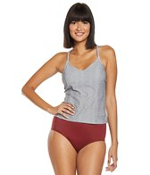 5110e4a06b Prana Women's Fleur D'Amour Moorea Tankini Top at SwimOutlet.com ...
