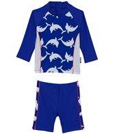 platypus-australia-boys-dolphin-watch-sunset-long-sleeve-rash-guard-set-baby