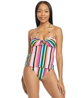 kenneth-cole-reaction-bloomin-stripe-halter-tankini-top
