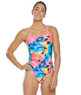 funkita-womens-colour-burst-single-strap-one-piece-swimsuit