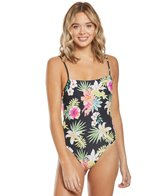 aec6fe23e0 Rip Curl Untamed One Piece Swimsuit at SwimOutlet.com - Free Shipping