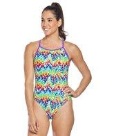 the-finals-womens-rainbow-roar-non-foil-flutter-back-one-piece-swimsuit