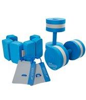 speedo-3-piece-aquatic-fitness-training-set