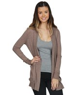 56ccae99ae7 Billabong Indian Summer Cardigan at SwimOutlet.com - Free Shipping