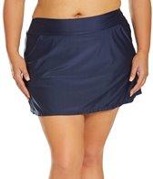 nautica-plus-size-mid-rise-swim-skirt