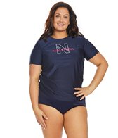 nautica-plus-size-swim-shirt