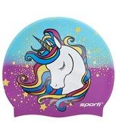 sporti-unicorn-sparkle-silicone-swim-cap