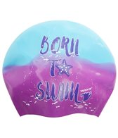 sporti-born-to-swim-long-hair-silicone-swim-cap