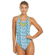 arena-womens-wonder-woman-stars-swim-tech-one-piece-swimsuit
