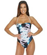 046bc155fc52 JETS by Jessika Allen Deluxe Colorblock One Piece Swimsuit (D Cup ...