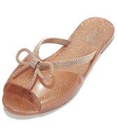 mel-by-melissa-ela-chrome-bow-sandal