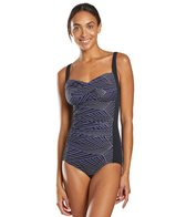 funkita-womens-dream-weaver-ruched-one-piece-swimsuit