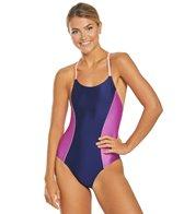dolfin-uglies-womens-revibe-high-shine-color-block-diamondback-one-piece-swimsuit