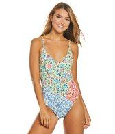 polo-ralph-lauren-floral-mix-spliced-floral-v-neck-one-piece-swimsuit