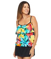 maxine-cocktail-hour-tiered-tankini-top