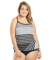 maxine-plus-size-illusions-scoop-faux-tankini-one-piece-swimsuit