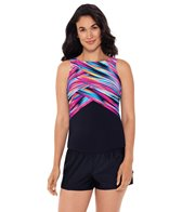reebok-womens-wrapped-in-perfection-high-neck-chlorine-resistant-tankini-top
