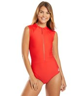 body-glove-active-smoothies-stand-up-short-sleeve-one-piece-swimsuit