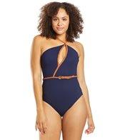 gottex-blue-marine-one-shoulder-one-piece-swimsuit