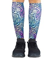 zensah-geo-maze-compression-leg-sleeves-pair