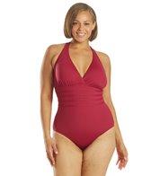 la-blanca-plus-size-island-goddess-multi-strap-one-piece-swimsuit