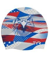 tyr-american-eagle-silicone-swim-cap