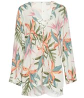 hurley-hana-lace-up-cover-up-tunic