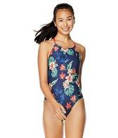speedo-womens-printed-tie-back-one-piece-swimsuit