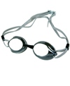 TYR Velocity Metallized Goggle