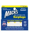 Mack's Pillow Soft Ear Plugs