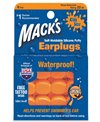 Mack's Soft Moldable Silicone Putty Ear Plugs - Kids Size