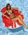 Poolmaster Water POP Circular Lounge