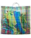 Wet Products Beach Bag Nylon Tote Beach Bag