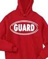 1Line Sports Guard Sweatshirt