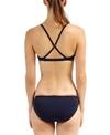 TYR LifeLifeguard Durafast Crosscutfit Workout Bikini