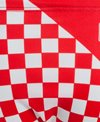 Turbo Men's Croatia Official Water Polo Brief