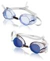 Speedo Swedish Goggle 2-Pack