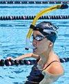 FINIS Swim Snorkel Dry Top