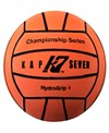 KAP7 Compact HydroGrip Size 4 Championship Series Water Polo Ball