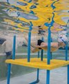 FINIS Swim Teaching Platform 1.8m x 1.1m