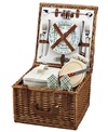 Picnic at Ascot Cheshire Picnic Basket For Two