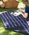 Picnic at Ascot Picnic Tote  Blanket