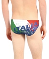 Turbo Italia Splish Water Polo Suit