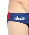 Turbo Italia Splish Water Polo Suit