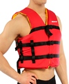 Sporti Adult USCG Life Jacket (above 90 lbs)