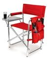 Picnic Time Sports Beach Chair